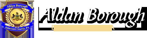 Aldan Borough PA